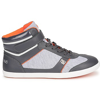 Chaussures Dorotennis MONTANTE LACETS VELCRO