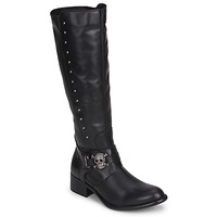 Bottes ville Betty London RIME ROCK