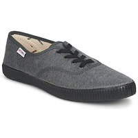 Chaussures Baskets basses Victoria Tribu ANTHRACITE