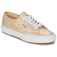 Baskets basses Superga 2751 LAME W