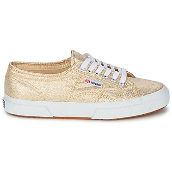 Chaussures Superga 2751 LAME W