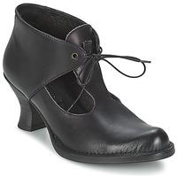 Chaussures Femme Bottines Neosens ROCOCO COLA Noir