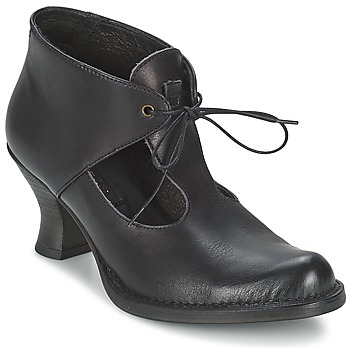 Chaussures Air max tnFemme Bottines Neosens ROCOCO COLA Noir