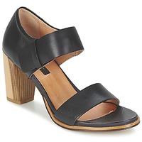 Chaussures Air max tnFemme Sandales et Nu-pieds Neosens GLORIA 198 Noir