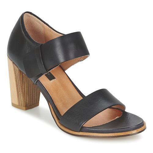 Chaussures Femme Sandales et Nu-pieds Neosens GLORIA 198 Noir