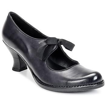 Chaussures Air max tnFemme Escarpins Neosens ROCOCO COLA Noir