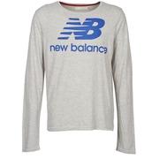 T-shirts manches longues New Balance NBSS1403 LONG SLEEVE TEE