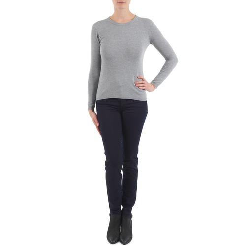 Vêtements Femme Jeans slim 7 for all Mankind GUMMY Noir
