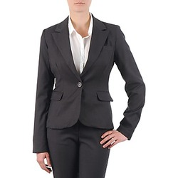 Vêtements Femme Vestes / Blazers La City VTANIA Gris
