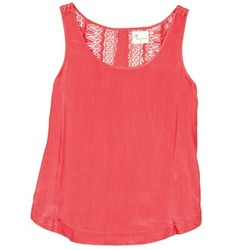 Vêtements Femme Débardeurs / T-shirts sans manche Stella Forest ADE009 Rose