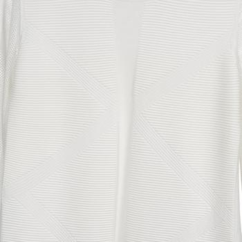 American Retro GEMMA Blanc
