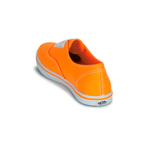 Vans AUTHENTIC LO PRO Orange pop