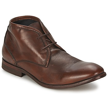 Chaussures Air max tnHomme Boots Hudson CRUISE Marron