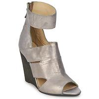 Chaussures Femme Sandales et Nu-pieds Dkode THETIS Gris Perle
