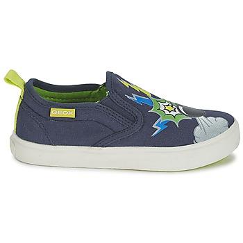 Chaussures Enfant geox kiwi b. d