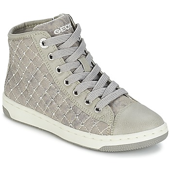 Basket montante Geox CREAMY B Gris