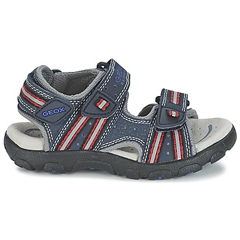 Sandales enfant Geox S.STRADA A