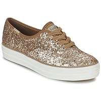 Baskets basses Keds TRIPLE GLITTER