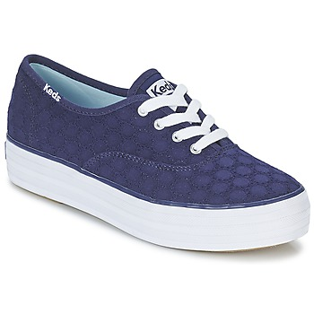 Baskets basses Keds TRIPLE EYELET