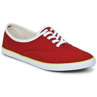 Chaussures Air max tnFemme Baskets basses Veja DERBY Rouge