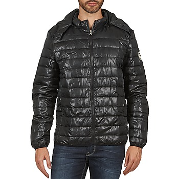 Vêtements Homme Doudounes Redskins LOCKER Noir