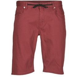 Vêtements Homme Shorts / Bermudas Element OWEN Bordeaux