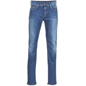Vêtements Homme Jeans slim Hilfiger Denim SLIM SCANTON MIDC Bleu medium