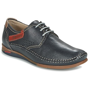 Chaussures Homme Derbies Fluchos CATAMARAN Marine