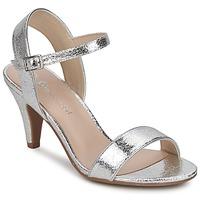 Chaussures Femme Sandales et Nu-pieds Moony Mood EMUNBA Argent