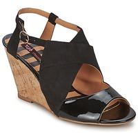 Sandales et Nu-pieds Chocolate Schubar ELVINA