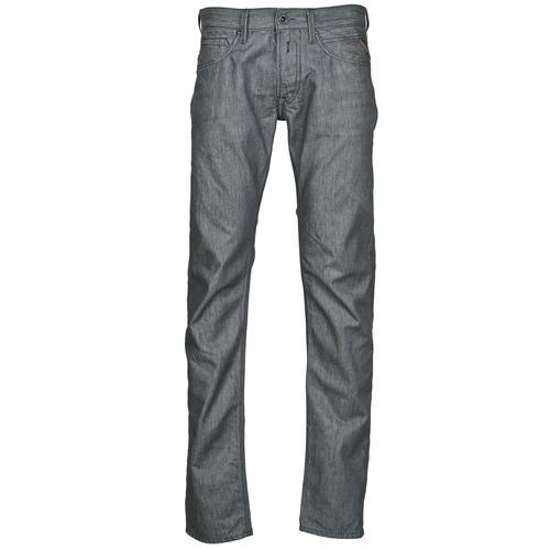 Vêtements Homme Jeans slim Replay Jeto Gris