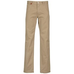 Vêtements Homme Chinos / Carrots Replay M9462 Beige
