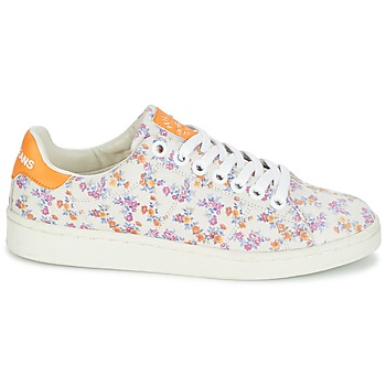 Baskets basses Pepe jeans CLUB FLOWERS