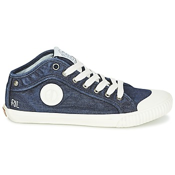 Chaussures Pepe jeans industry denim