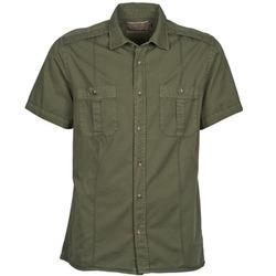 Chemises manches courtes Chevignon C MILITARY TWIL