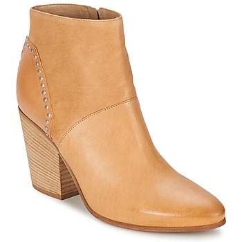 Chaussures Femme Bottines Vic CRUISE Marron