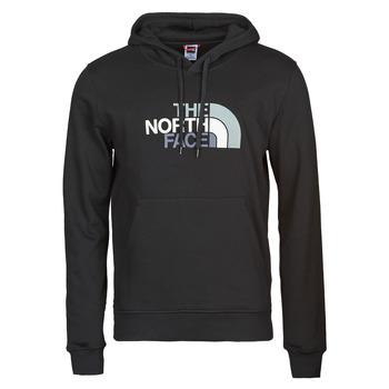 The North Face DREW PEAK PULLOVER HOODIE Noir