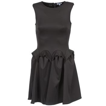 Vêtements Femme Robes courtes Brigitte Bardot BB44204 Noir