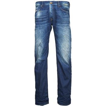Jeans droit Diesel WAYKEE