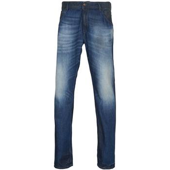 Vêtements Homme Jeans slim Diesel KRAYVER Bleu