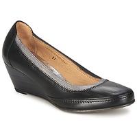 Chaussures Femme Escarpins Myma IMMAL Noir