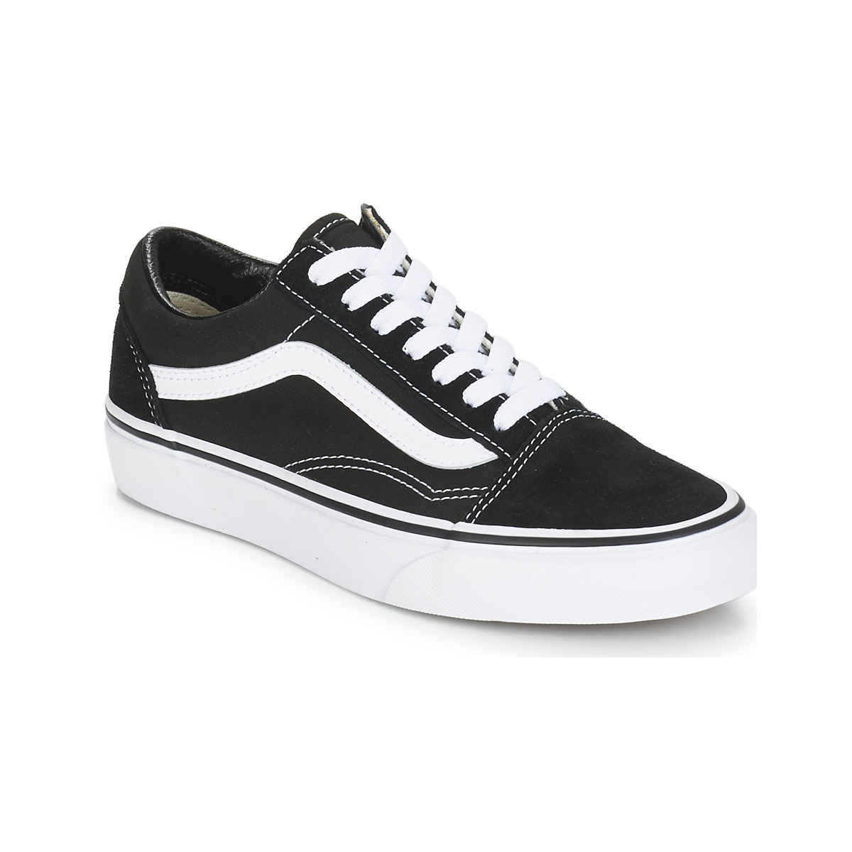 vans old skool noir 38