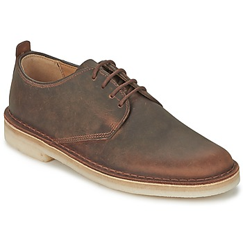 Chaussures Homme Derbies Clarks DESERT LONDON Marron