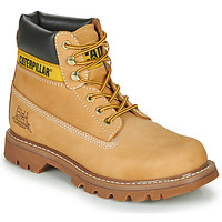 Chaussures Homme Boots Caterpillar COLORADO Miel