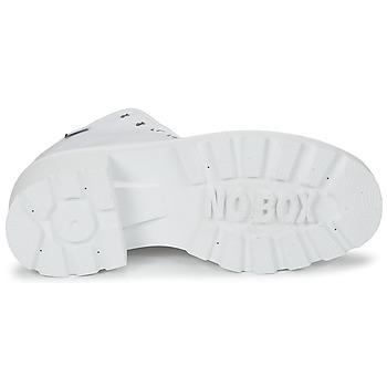 No Box GALIA Blanc