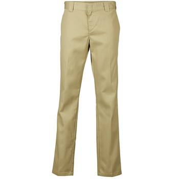 Dickies SLIM FIT WORK PANT Beige