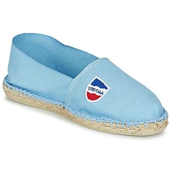 Chaussures Espadrilles 1789 Cala CLASSIQUE Bleu