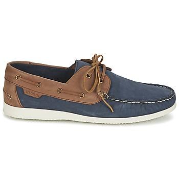 Chaussures Ben sherman oauk boat shoe