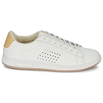 Chaussures Le Coq Sportif ARTHUR ASHE RAFFIA