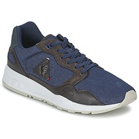 Chaussures Air max tnHomme Baskets basses Le Coq Sportif LCS R900 CRAFT DENIM Bleu / Réglisse